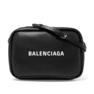 You re viewing  Hot Sale Balenciaga AAA Replica Everyday Logo Printed  Leather Camera Cross Body Bag balenciaga replica bag pink £1 6d3357fe34cd1