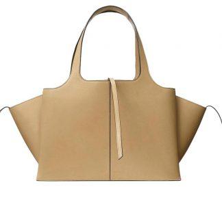 You re viewing  The Best Céline Mirror Tri-Fold Medium Sand Supple Natural  Calfskin Shoulder Bag celine bag price £2 647d2d493ac19